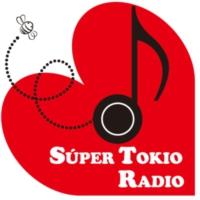Logo of radio station Súper Tokio Radio