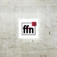 Logo de la radio FFN Young