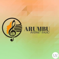 Logo of radio station ARUMBU அரும்பு