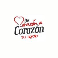 Logo of radio station De Corazon a Corazon Tu Radio
