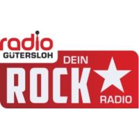 Logo of radio station Radio Gütersloh - Rock