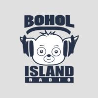 Logo de la radio Bohol Island Radio