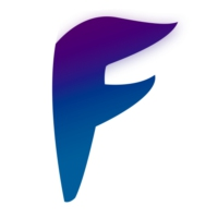 Logo of radio station Radio Feelo