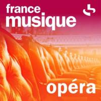 Logo de la radio France Musique - Opéra