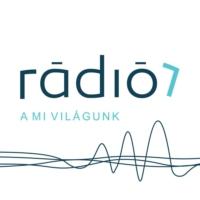 Logo de la radio Rádió 7