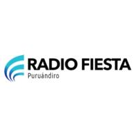 Logo de la radio RADIO FIESTA PURUANDIRO