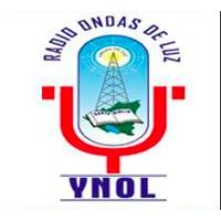 Logo of radio station Onda de Luz