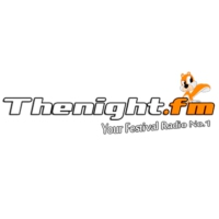 Logo de la radio Thenight.fm
