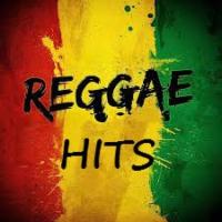Logo de la radio Reggae Hits