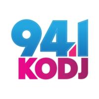 Logo de la radio 94.1 KODJ