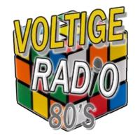Logo de la radio VOLTIGE RADIO 80s