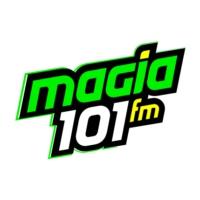 Logo de la radio XHUNO Magia 101 FM