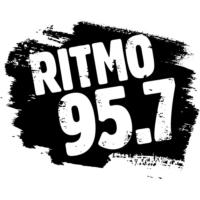 Logo de la radio WRMA Ritmo 95.7