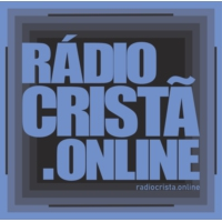 Logo of radio station Rádio Cristã Online