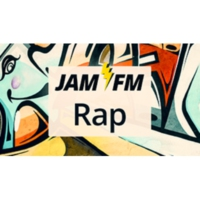 Logo de la radio JAM FM Rap