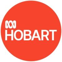 Logo of radio station ABC Radio Hobart