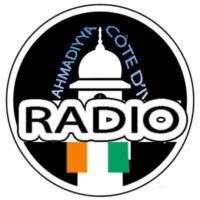Logo de la radio Radio Ahmadiyya ci