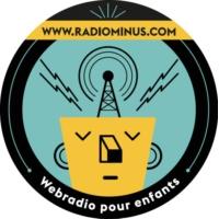 Logo of radio station Radio Minus