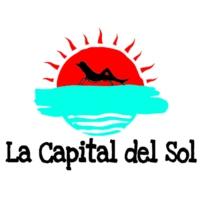 Logo de la radio La Capital del Sol