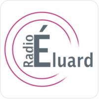 Logo de la radio Radio-Eluard