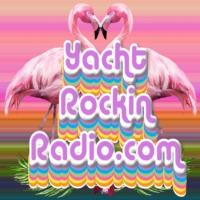 Logo de la radio Yacht Rockin Radio