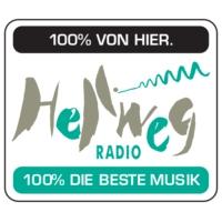 Logo de la radio Hellweg Radio West