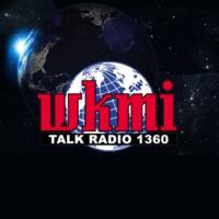 Logo de la radio 1360 WKMI