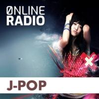 Logo de la radio 0nlineradio J-POP