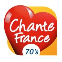 Logo of radio station Chante France 70's