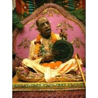 Logo de la radio Hare Krishna Radio - Los Angeles Temple Live