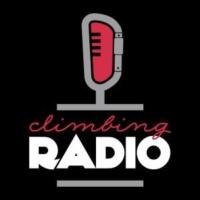 Logo de la radio Climbing Radio