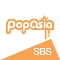 Logo de la radio SBS PopAsia