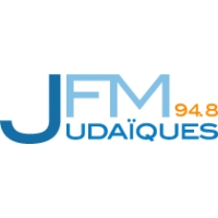 Logo of radio station Judaiques 94.8 FM