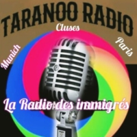 Logo of radio station TARANOO RADIO