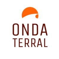 Logo of radio station ONDA TERRAL