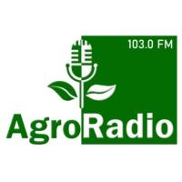 Logo of radio station Agroradio