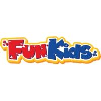 Logo de la radio Fun Kids