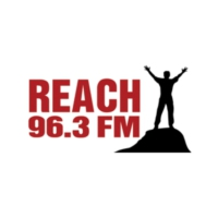 Logo of radio station CJGY Reach 96.3 FM