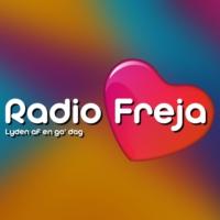 Logo de la radio Radio freja