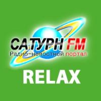 Logo de la radio RADIO SATURN FM - RELAX