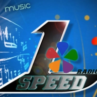 Logo of radio station RADIO SPEED ONE