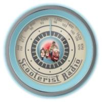 Logo de la radio Scooterist Radio