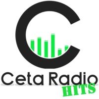 Logo de la radio CETA Radio Hits