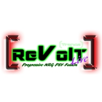 Logo de la radio ReVolt Trance