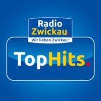 Logo of radio station Radio Zwickau - Top Hits