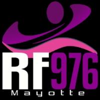 Logo of radio station RF Mayotte