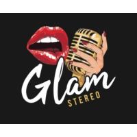 Logo de la radio Glam Stereo