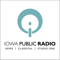 Logo of radio station IPR Classical