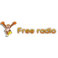 Logo de la radio Free Radio 98.3