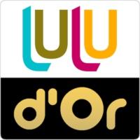Logo de la radio lulud'Or